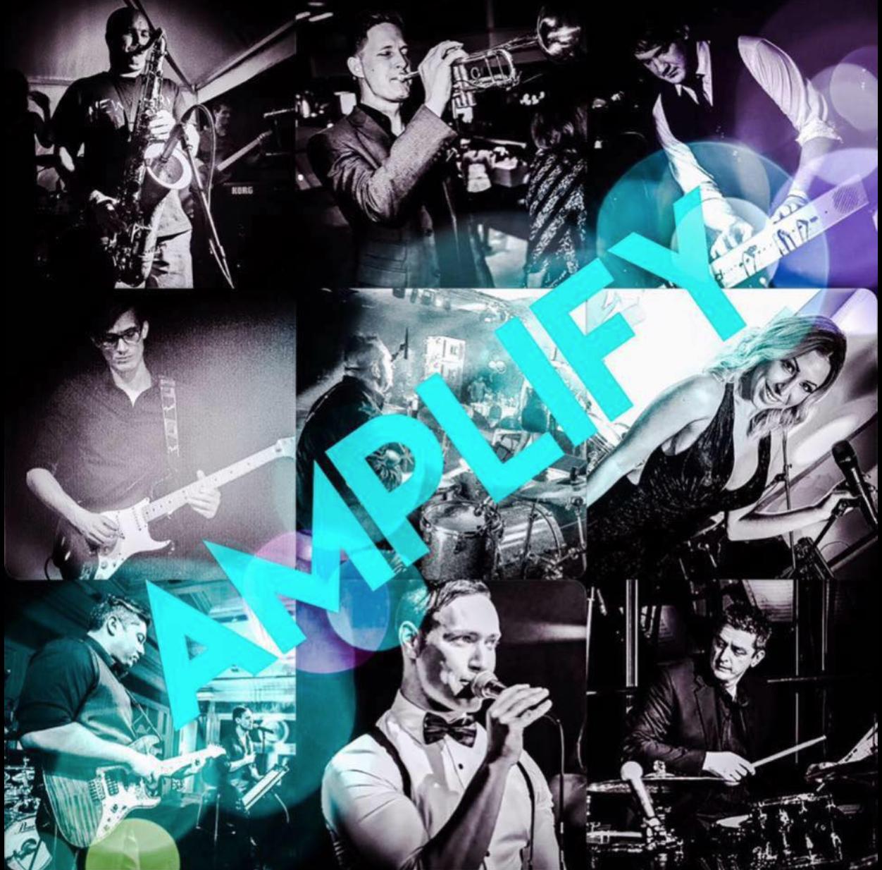 Amplify Band -3