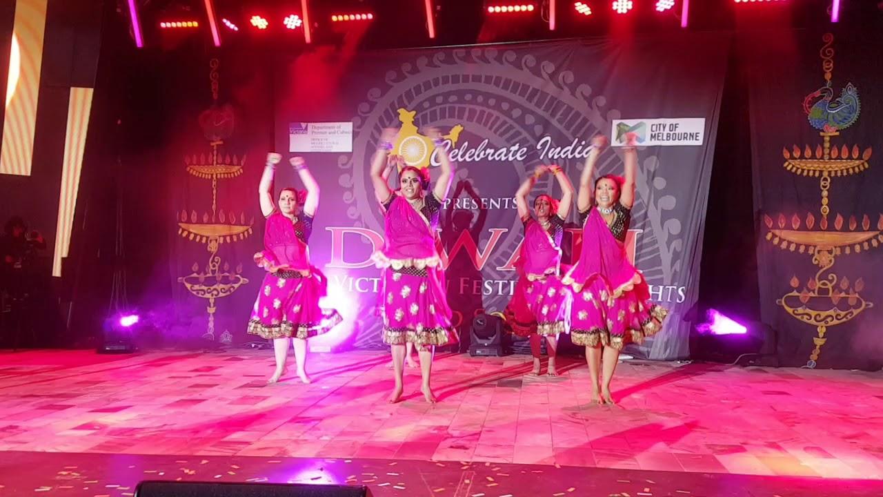 Ignite Bollywood-3
