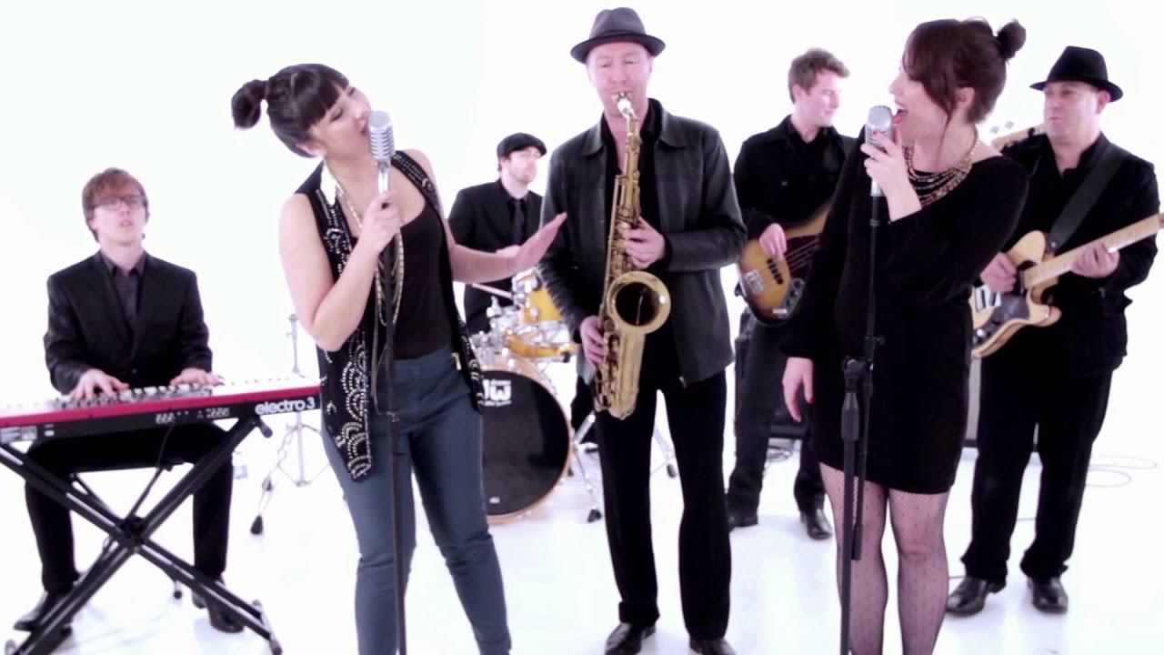 Soul Chic Band-2
