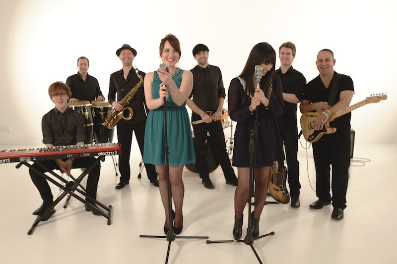 Soul Chic Band-3