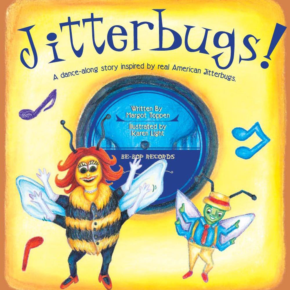 The Jitterbugs