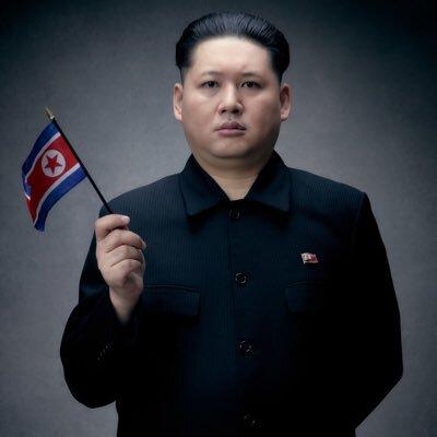 Kim Jong Un Impersonator-1