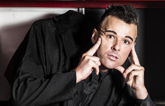Ben Murphy -  Magician & Illusionist-3
