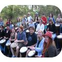 African Drumming Workshop-1