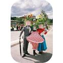 Aussie Flowerpot Family