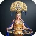 Creative Canape Hostesses - Sacred Circus