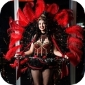 Creative Canape Hostesses - Sacred Circus-3