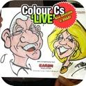 Caricaturist - Gavin-3