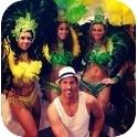 Carnival and Samba Dancers-2