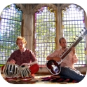 Charly Harrison's Indian Music Duo