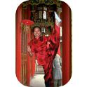 Chinese Acrobat - Lee
