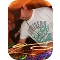 DJ Sam Fraser