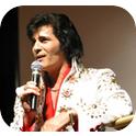 Dean Vegas - Elvis Tribute Artist