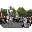 Electra Android Stilt Walker-1