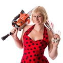 Ell Bella Chainsaw Juggler-1