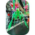 Buzz Stilt Walkers-3