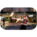 Fire - Circus - Magic - Chris-1