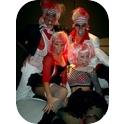 Freaky Masquerade