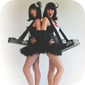 Dancers/Showgirls/Burlesque - Glamour Collection-1