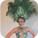 Dancers/Showgirls/Burlesque - Glamour Collection-2