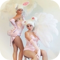 Dancers/Showgirls/Burlesque - Glamour Collection-3
