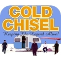 Gold Chisel - Cold Chisel Tribute Act-1