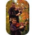 Gypsy Violins