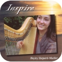 Harpist - Hayley