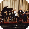 Australia's Own JW Swing Orchestra