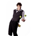 Juggler - James BuSTAR --1