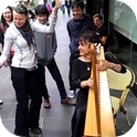 Jazzabella Harp