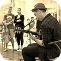 Guitarist - John Francis Carroll-2