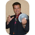 Magician - John Turner-1