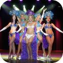 Las Vegas / Showgirls Show-1