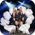 Las Vegas / Showgirls Show-2