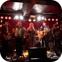 The Last Waltz Revival-1