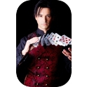 Magician - Richard Vegas-1