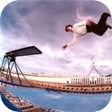 Matt Hughes - Rebound Acrobat - Trampoline