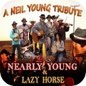 Nearly Young and Lazy Horse - Tribute show-1
