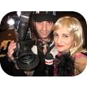Stephani Minx and her News Crew-2