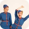 OzStar - Acrobatic Comedy Duo-2