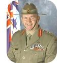 General Peter Cosgrove
