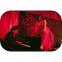 The Pianist and the Divas - Come to the Cabaret