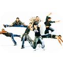 Raw Dance-3