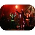 Robbee Williams Show-2