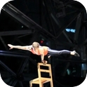 Chair Balance - Rockie Stone-2
