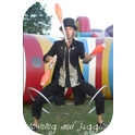 Clowning & Juggling - Sacred Circus-1