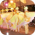 SUNS STILT WALKERS  (VIC / NSW)-1