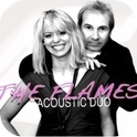 The Flames - Acoustic Duo-1