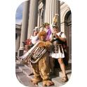 The Roaming Romans-1